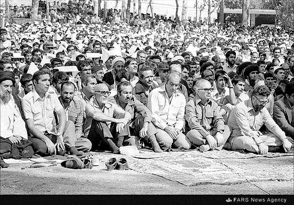 شخصيات إيرانية: مهدي بازرغان، سلحفاة السياسة على طريق الثورة السريع(1908 – 1995) 5