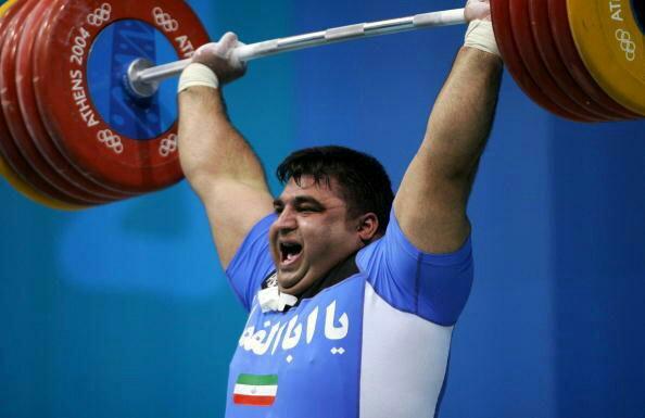 خمسة من إيران: خمسة أرقام قياسية إيرانية في موسوعة غينيس 5