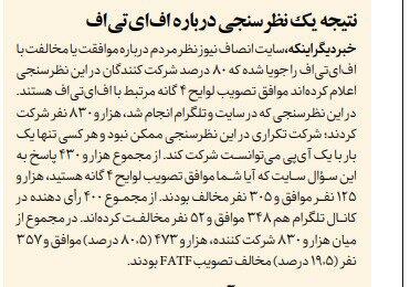 بين الصفحات الإيرانية: علاقات إستراتيجية بين روسيا وإيران؟. واستجواب الرئيس غير مثمر 4