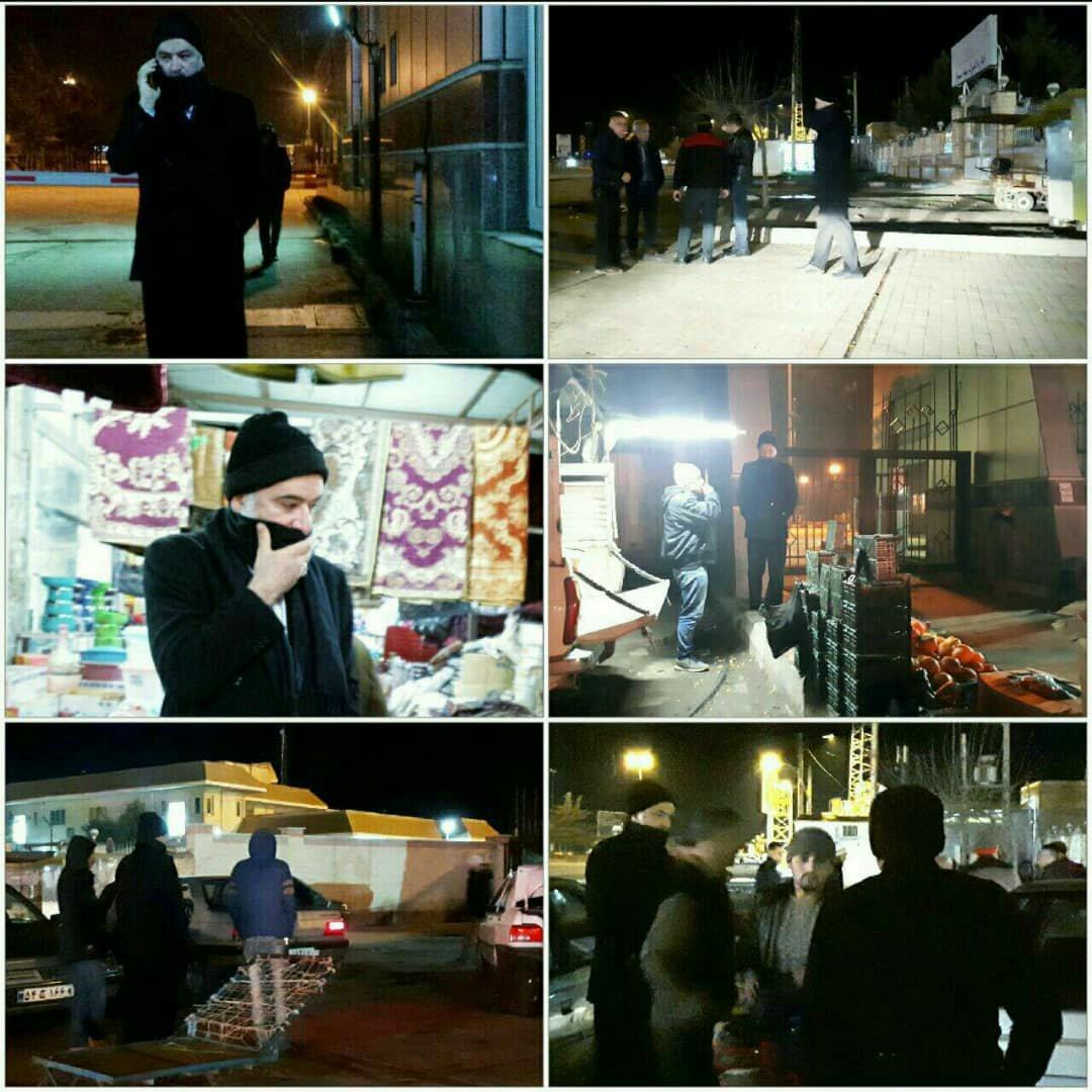 ما قصة المرأة التي اعتلت منبر الجمعة في أردبيل الإيرانية؟ 2
