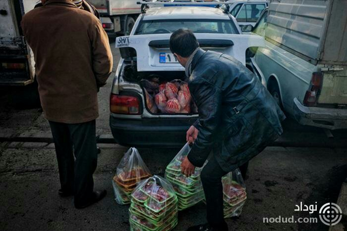 الغلاء يُبعد اللحوم الحمراء عن مائدة الإيرانيين والإعلام الرسمي يدعو لتجنبها لأنها تسبب السرطان! 3