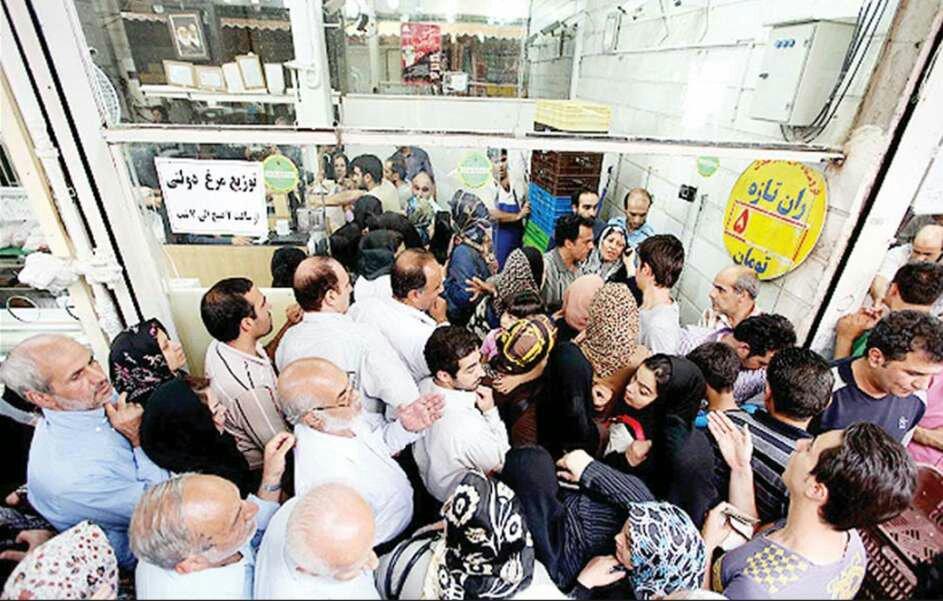 الغلاء يُبعد اللحوم الحمراء عن مائدة الإيرانيين والإعلام الرسمي يدعو لتجنبها لأنها تسبب السرطان! 1