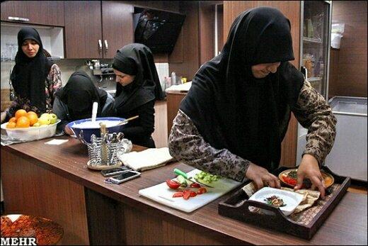 خمسة من إيران: خمس وظائف ومهن بارزة تشغلها المرأة الإيرانية 5