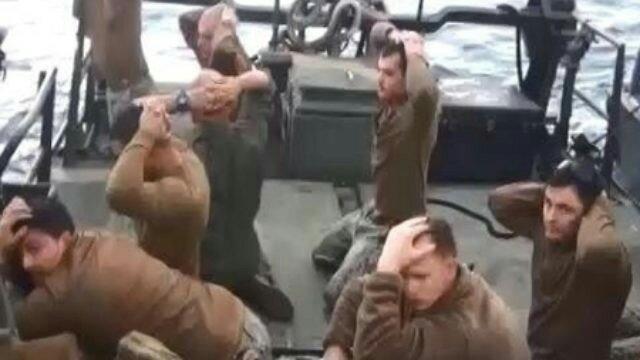 الصراع الأميركي - الإيراني .. البحر شاهد ملك - الجزء الأول 1