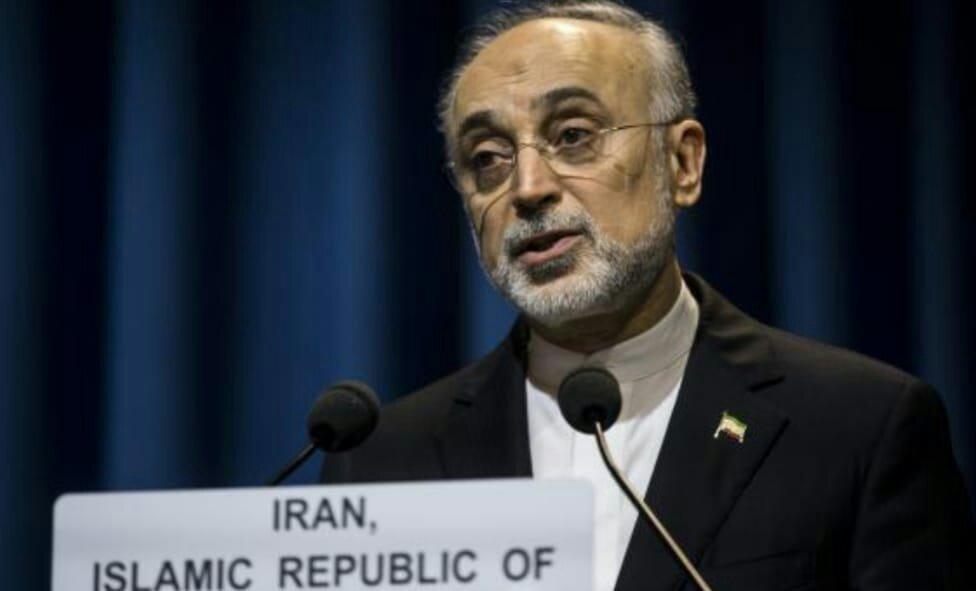 شخصيات إيرانية: علي أكبر صالحي... العصاميّ النوويّ 5