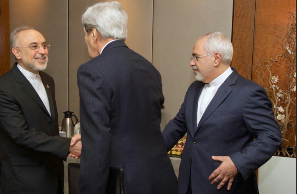 شخصيات إيرانية: علي أكبر صالحي... العصاميّ النوويّ 6