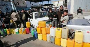 أزمة المحروقات السورية بين العقوبات الأميركيّة وقناة السويس المصرية... أين الدور الإيراني؟ 2
