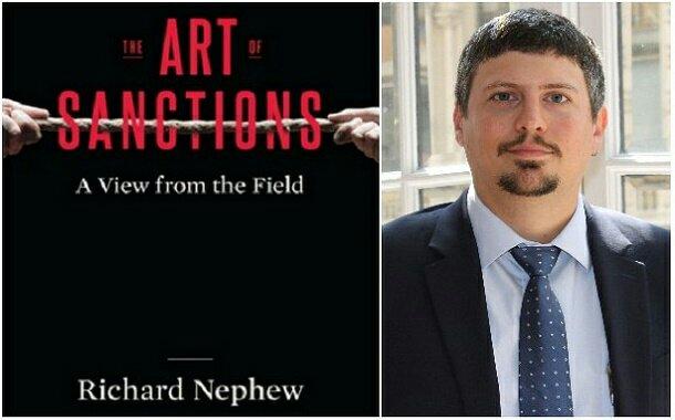 قراءة في كتاب: فنّ العقوبات... وجهة نظر ميدانية 1