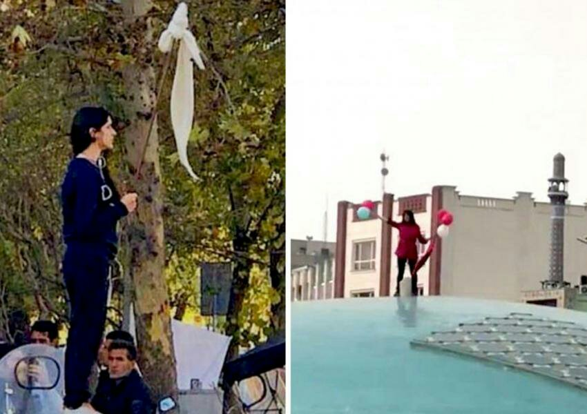 شبابيك إيرانية: شباك الثلاثاء/ أسماء شوارع طهران للفنانين... وماذا عن طفل أصفهان والإسعاف؟ 1