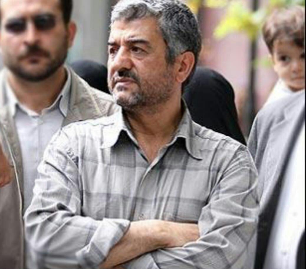 """شخصيات إيرانية: محمد علي جعفري... شراسة """"خرمشهر"""" في كل المعارك 7"""
