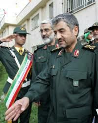 """شخصيات إيرانية: محمد علي جعفري... شراسة """"خرمشهر"""" في كل المعارك 3"""