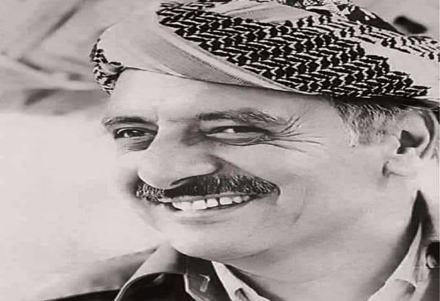 """شخصيات إيرانية: محمد علي جعفري... شراسة """"خرمشهر"""" في كل المعارك 6"""