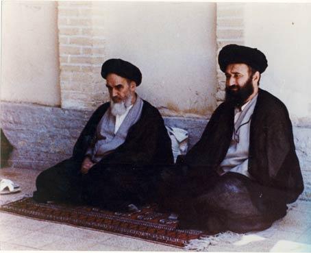 في الذكرى الثلاثين لتوليه قيادة إيران، كيف أصبح خامنئي مرشدا للجمهورية الإسلامية؟ 1