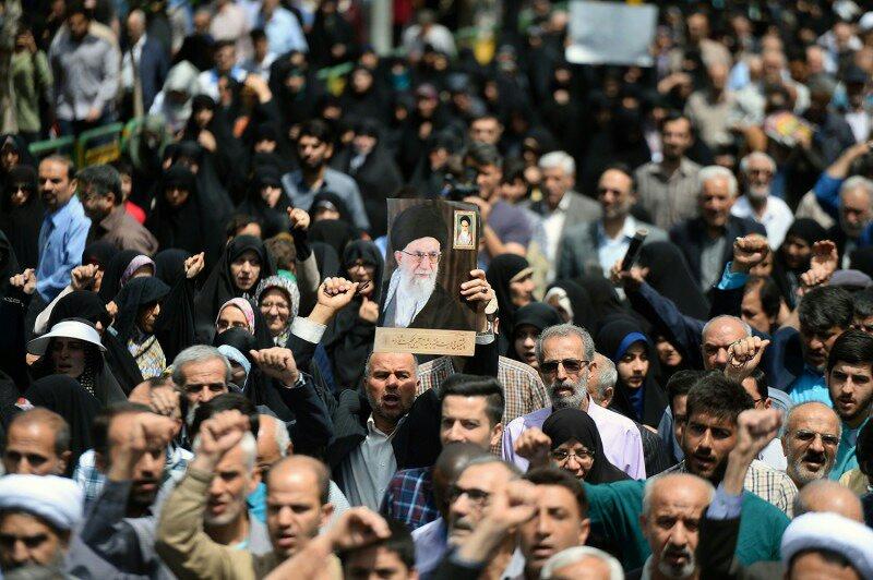 إيران والغرب: زيادة التوتر الأميركي- الإيراني بعد ما حصل في الفجيرة! 1