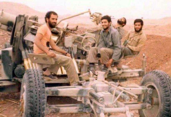 شخصيات إيرانية: حسن طهراني مقدم، أبو البرنامج الصاروخي الذي قتل بتجربة صاروخية 3