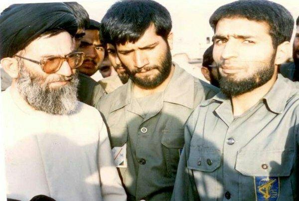 شخصيات إيرانية: حسن طهراني مقدم، أبو البرنامج الصاروخي الذي قتل بتجربة صاروخية 6