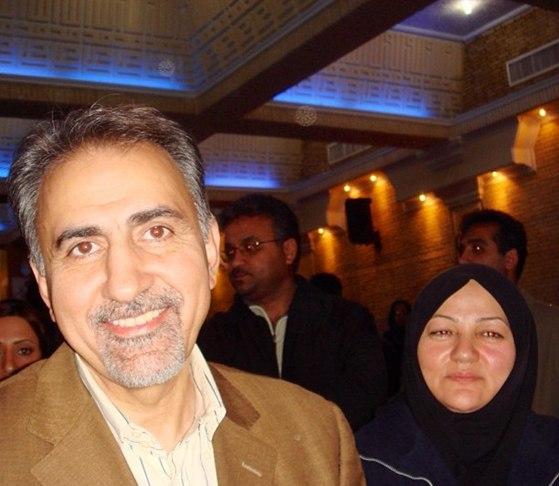 شخصيات إيرانية: محمد علي نجفي: كيف تحول السياسي الإصلاحي الهادئ إلى قاتل؟ 3