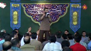 أخطاء المداحين الإيرانيين ومعالجات الدولة... من يسبق من؟ 1