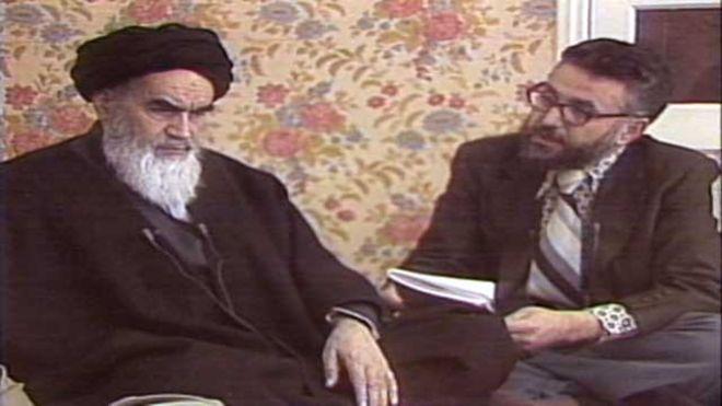 إبراهيم يزدي... النفي الطويل في قلب الثورة 3