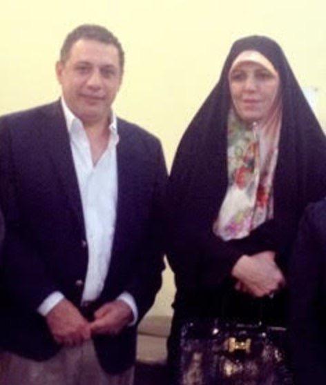 ما هي قصة اللبناني نزار زكا في إيران.. كيف اعتقلته طهران وبماذا اتهتمه؟ 2
