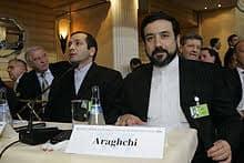 عباس عراقجي… ابن الدبلوماسية الإيرانية 4