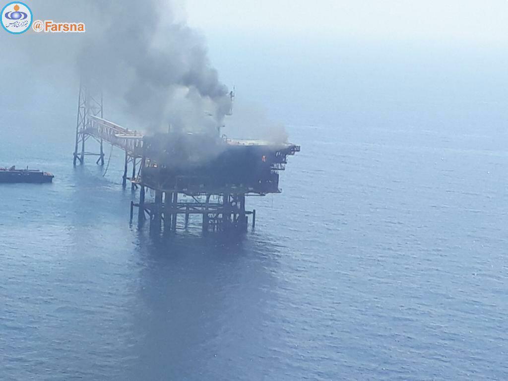 تفاصيل هجوم بحر عمان… كيف أصيبت ناقلتا النفط؟ 2