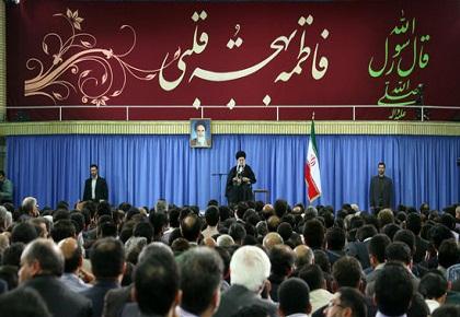 أخطاء المداحين الإيرانيين ومعالجات الدولة... من يسبق من؟ 2