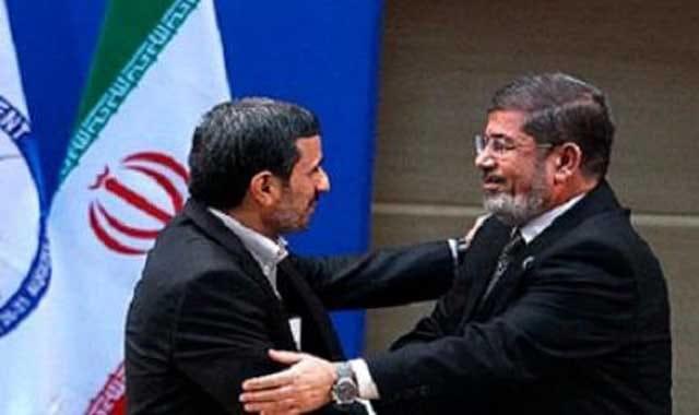 إيران والإخوان في عهد مرسي… عن عوائق التقارب المرغوب 1