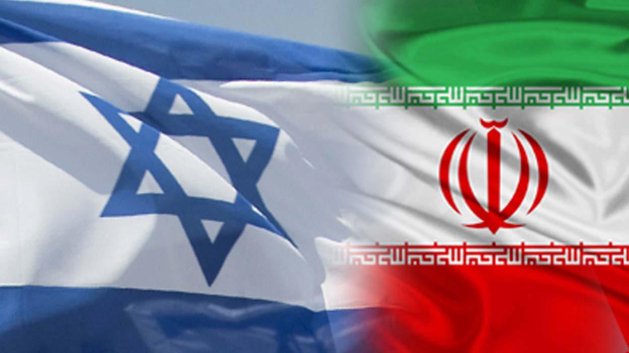"""""""إسرائيل""""عدو حقيقي لإيران والنووي الإيراني elsadairanisra.jpg"""