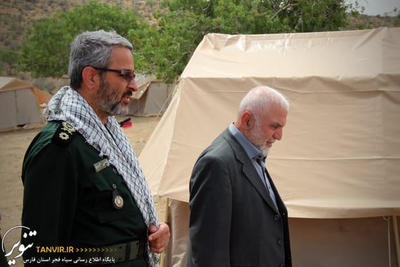 تغيير قائد البسيج الإيراني.. تحييد متعمد أم تجهيز لمرحلة مقبلة؟ 3