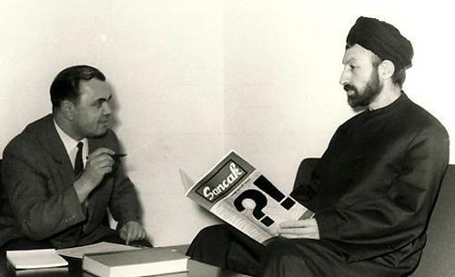 محمد حسيني بهشتي.. رجل من الثورة الإيرانية وعماد دستورها 2