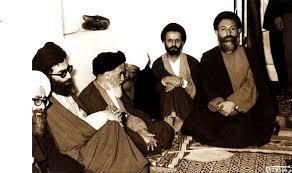 محمد حسيني بهشتي.. رجل من الثورة الإيرانية وعماد دستورها 1