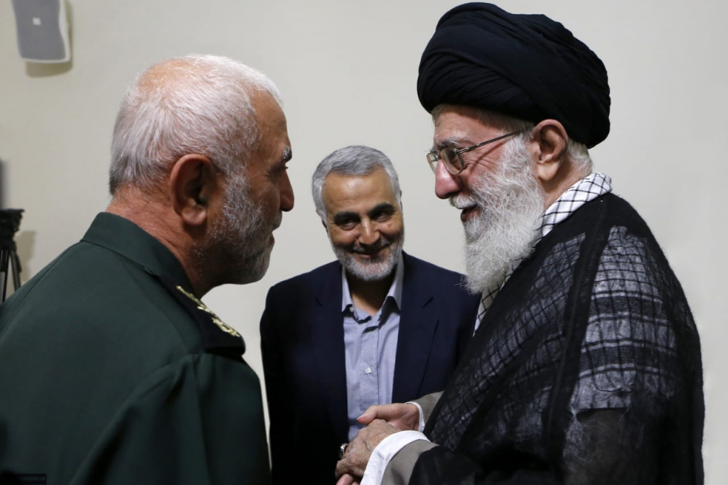 تغيير قائد البسيج الإيراني.. تحييد متعمد أم تجهيز لمرحلة مقبلة؟ 4