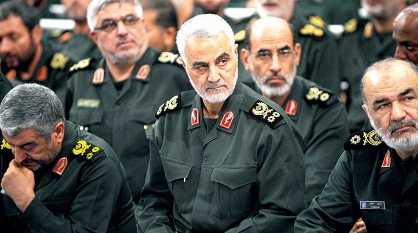تغيير قائد البسيج الإيراني.. تحييد متعمد أم تجهيز لمرحلة مقبلة؟ 1
