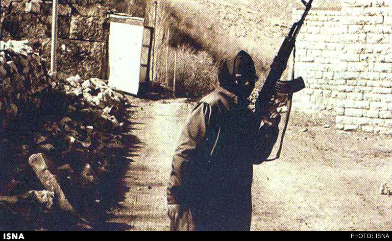 مرضية حديدتشي .. قصة الإيرانية التي ساهمت بتشكيل الحرس الثوري 1