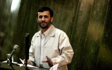 محمود أحمدي نِجاد .. المٌشاكِسُ حتى النهاية 3