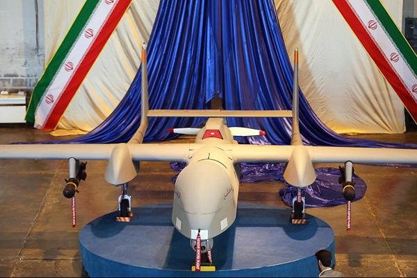 طائرات إيران المسيرة .. سلاح الردع القومي والنفوذ الإقليمي 2