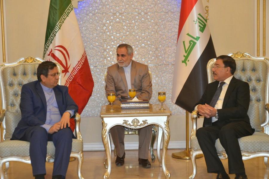 عبد الناصر همتي… رَجُل الأزمات الاقتصادية 2