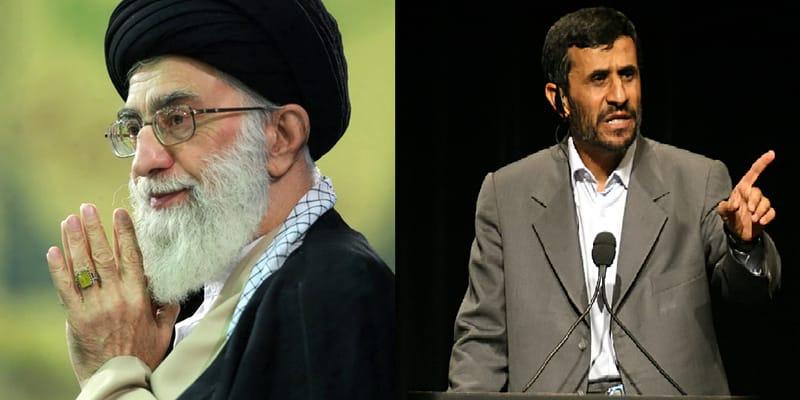 محمود أحمدي نِجاد .. المٌشاكِسُ حتى النهاية 4