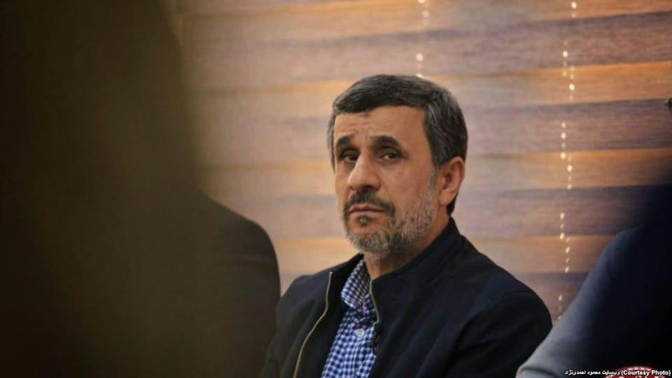 محمود أحمدي نِجاد .. المٌشاكِسُ حتى النهاية 2