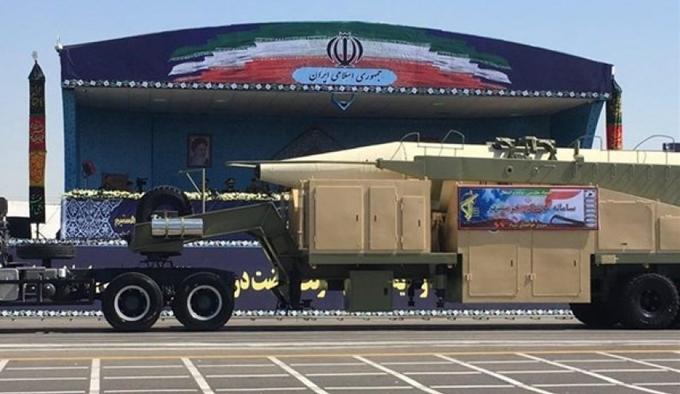 إيران في ذكرى الحرب مع العراق… رسائل الدفاع والهجوم 1