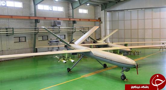 طائرات إيران المسيرة .. سلاح الردع القومي والنفوذ الإقليمي 6