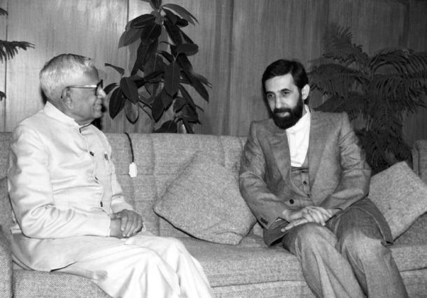 علي أكبر ولايتي… الوزير العتيق ومستشار السياسة الخارجية في إيران 2