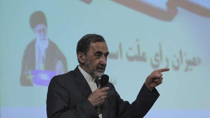علي أكبر ولايتي… الوزير العتيق ومستشار السياسة الخارجية في إيران 1