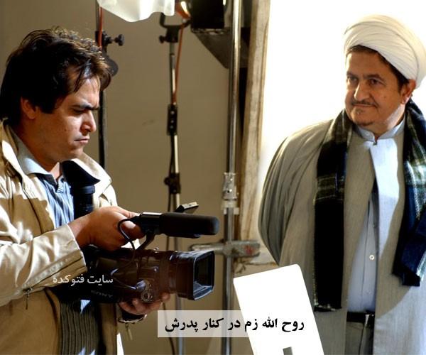 من فرنسا إلى العراق إلى سجون الحرس الثوري، قصة فخ لمعارض إيراني 1