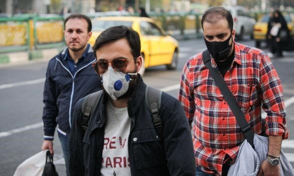 شبابيك الثلاثاء: تحذير من انتشار الأسلحة غير المرخّصة قانونيا في إيران 1