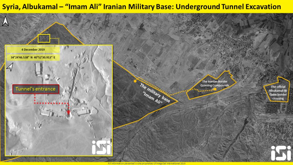 هل تكون هذه المواقع الإيرانية هدفاً مقبلاً للطائرات الإسرائيلية؟ 2