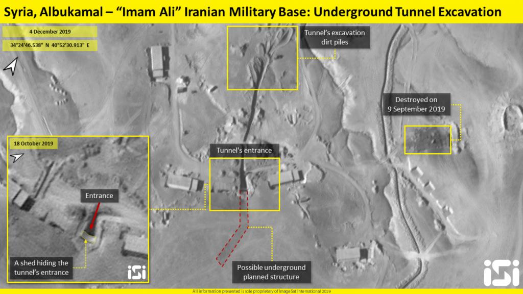 هل تكون هذه المواقع الإيرانية هدفاً مقبلاً للطائرات الإسرائيلية؟ 4