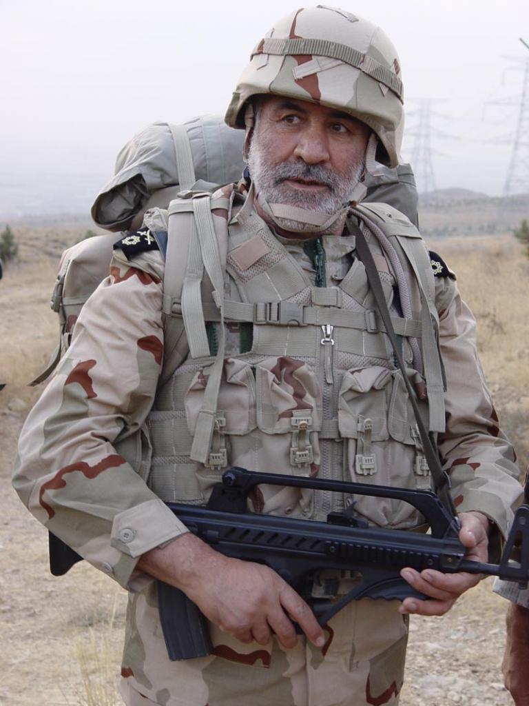 خمسة من إيران: أبرز خمس شخصيات عسكرية فقدتها إيران في القرن الحالي 4