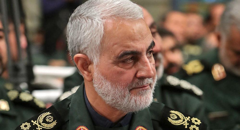 خمسة من إيران: أبرز خمس شخصيات عسكرية فقدتها إيران في القرن الحالي 1